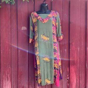 Soft Surroundings Maxie Dress